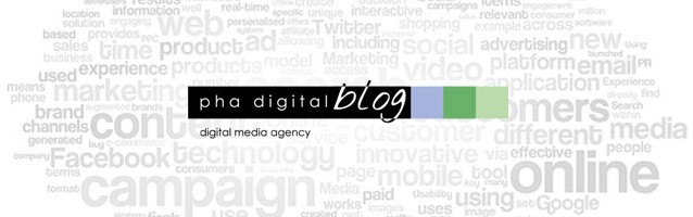 PHA Digital Blog