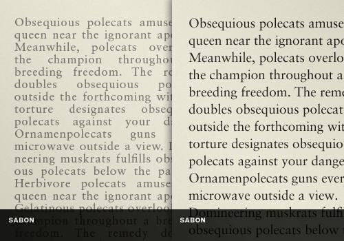 Readibility